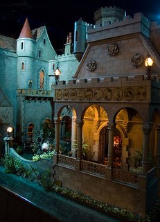 Colleen moore s fairy castle the dollhouse blog - The dollhouse from fairy tales to reality ...