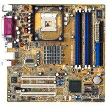 Asus P4P800-MX Motherboard
