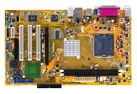 Asus P5GPL-X Motherboard