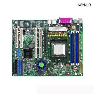 Asus K8N-LR Motherboard