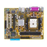 Asus K8N-VM Motherboard