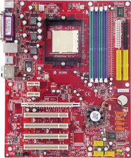 MSI K8N Neo4-FX Motherboard