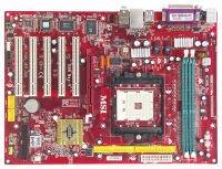 MSI K8T Neo2-F V2.0 Motherboard