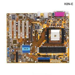 Asus K8N-E Motherboard