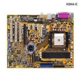 Asus K8N4-E SE Motherboard