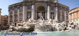 Font di Trevi - Rome