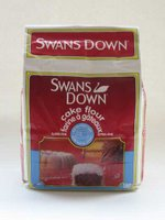 Ingredients In Swan Cake Flour