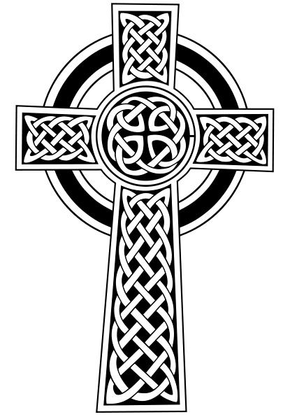 Celtic Cross =]