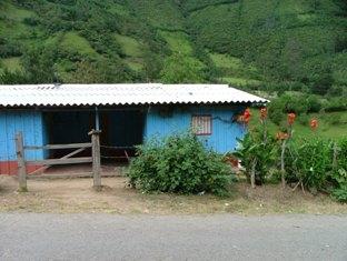 Casa en Coconuco