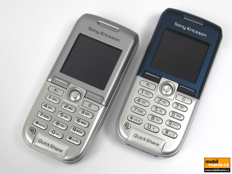 Сотовый телефон sony ericsson k300i