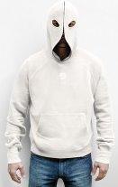 Masked hoodie