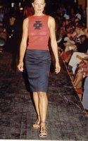 Kiko Romeo :  african fashion african fashion designer african design ann mccreath