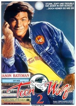 Teenwolf Film Teen Wolf Wiki FANDOM powered