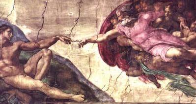 Die Erschaffung der Götter