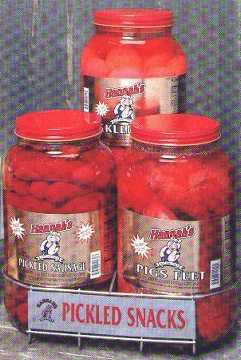 The House Of Ladylee The Mystery Of Pickled Pig Parts