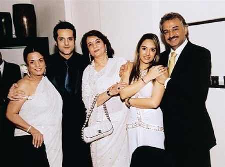 Sundari Khan First Marriage Peak Day Blues: Novemb...