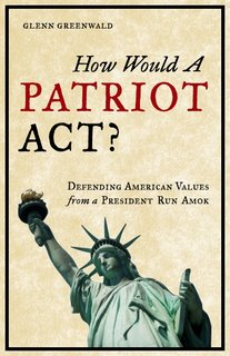 Write a persuasive essay in which you defend or oppose the Patriot Act.?