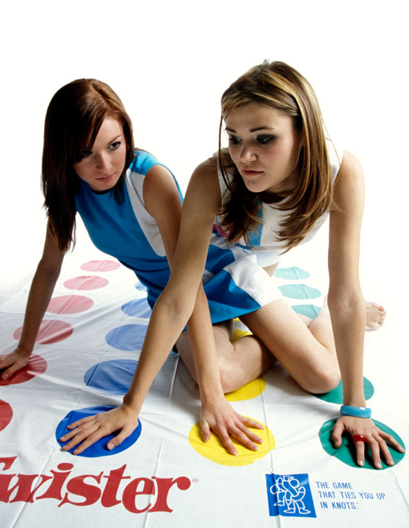 Free strip twister pictures