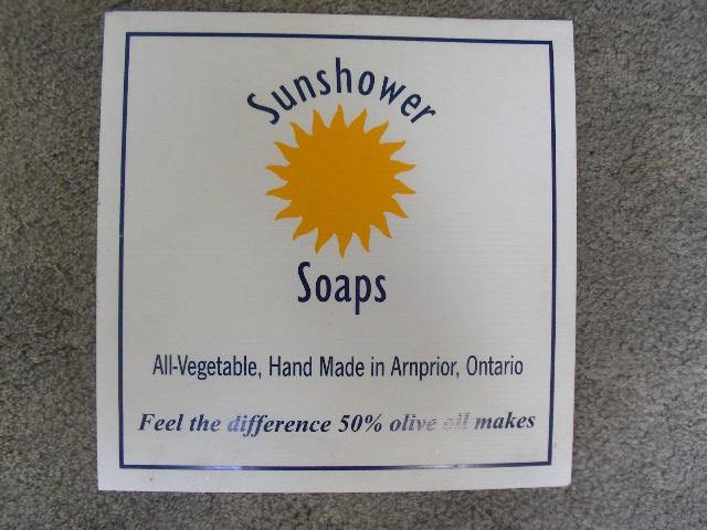Sunshower Quilts Why Sunshower Quilts? # Sunshower Names_035648