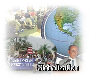 globalization and the role of nongovernmental Nongovernmental organizations (ngos), such as those listed below, provide valuable resources, tools and funding in the field of global health research.