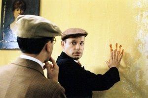 Lfh quipe a le myst re de la chambre jaune for Le mystere de la chambre jaune