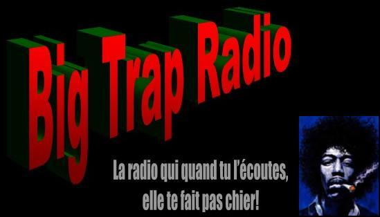 Big Trap Radio