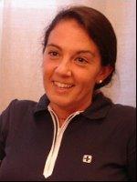 Numeraria y profesora: María Marcos Opus Dei