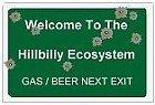 Hillbilly Ecosystem