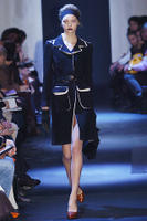 Prada - Jing's Fashion Review - Fashion Commentary and Reviews
