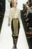 Oscar de la Renta - Jing's Fashion Review - Fashion Commentary and Reviews