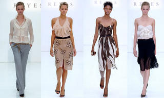 Brian Reyes - Jing's Fashion Review - Fashion Commentary and Reviews