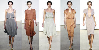 Costello Tagliapietra - Jing's Fashion Review - Fashion Commentary and Reviews