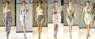 Nicole Miller - Jing's Fashion Review - Fashion Commentary and Reviews