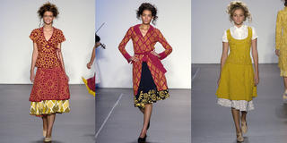 Project Alabama - Jing's Fashion Review - Fashion Commentary and Reviews