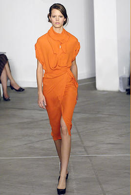 Roland Mouret - Jing's Fashion Review - Fashion Commentary and Reviews