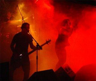 Rey Toro - Metal uruguayo, del bueno