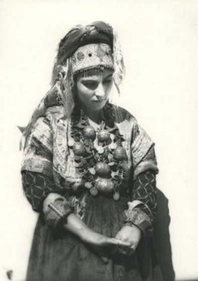 Histoire du peuple Juif berbere מורשת יהדות מרוקו Anti-atlas.0