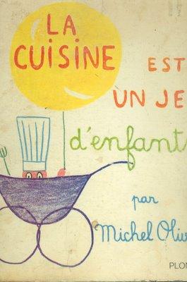 Cookbook challenge la cuisine est un jeu d 39 enfants - La cuisine est un jeu d enfant ...