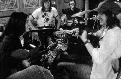 Image result for gram parsons and the fallen angels