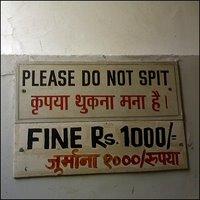 Sylkykielto Mumbaissa