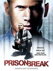 la segunda temporada de prison break en espana: