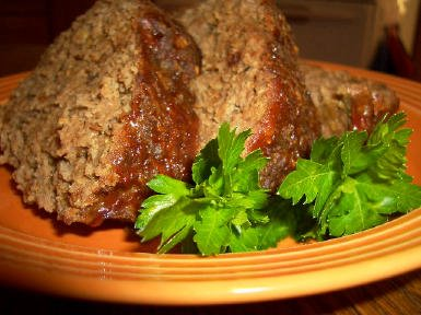 Kalyn's Kitchen®: Kalyn's Best Meatloaf Recipe