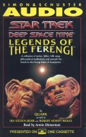 Legends of The Ferengi by Quark