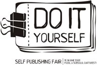 Do It Yourself - Self Publishing Fair 2006