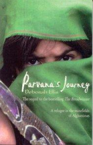 parvana s journey Read parvana's journey by deborah ellis with rakuten kobo winner of the jane addams children's book award a war is raging in afghanistan as a coalition of western forces tries to.