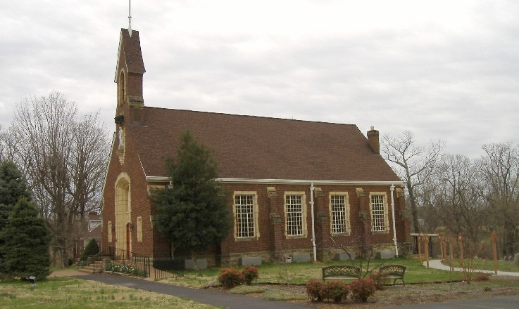 Summary St Lawrence Catholic Community Utica Michigan