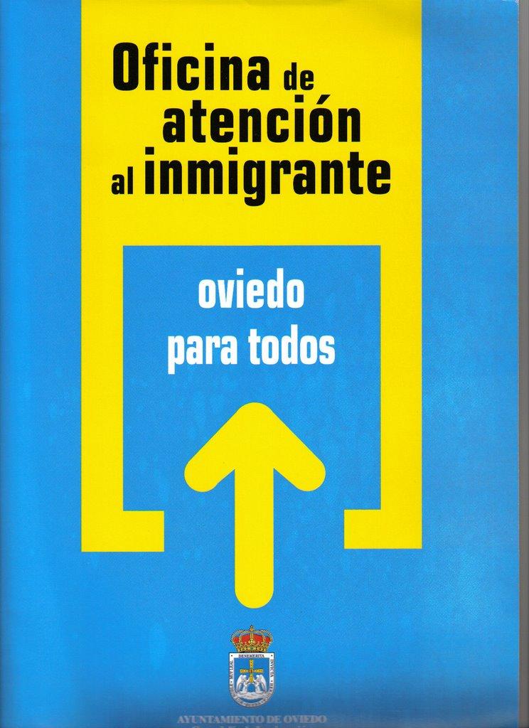 Inmigraci n una oportunidad oviedo para todos incluido for Oficina catastro oviedo