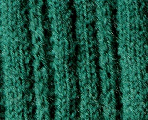 Tempe Stitch detail