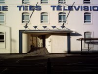 Old Tyne Tees Television Studios