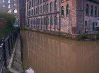 The River Ouseburn